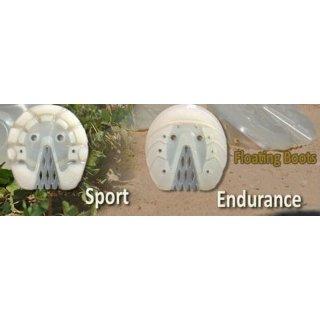 1 Stück FB 2014 Trainer Endurance-Sohle Farbe: Transparent