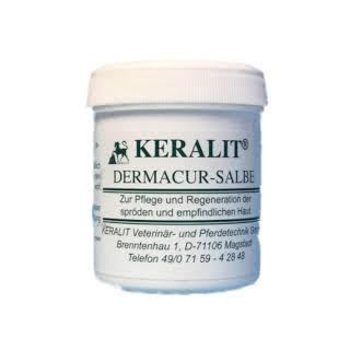 Keralit Dermacur-Salbe 130ml Dose