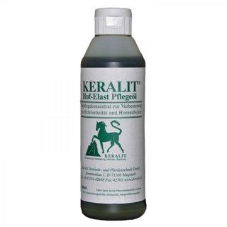 Keralit Huf-Elast-Pflegeöl 300ml Flasche