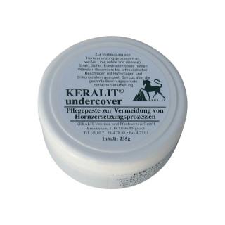 Keralit Undercover-Pflegepaste 235g Dose