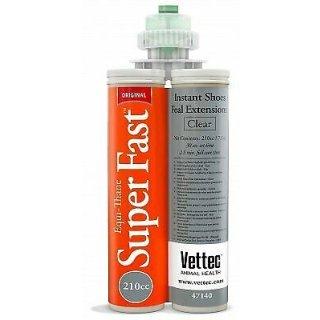 Vetec Superfast 210 ml Kunsthorn